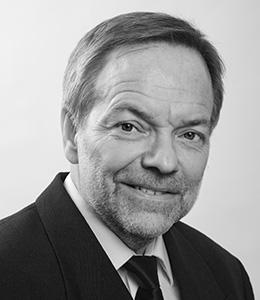 Advokat Bjørn Trygve Nilsen