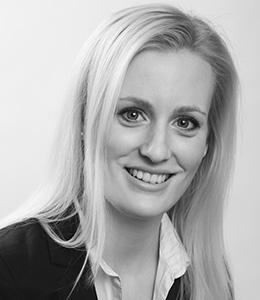 Advokat Silje Sørlie Holhjem