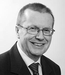 Advokat Steinar Sørlie