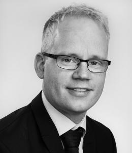 Advokat Ståle Lund Johansen